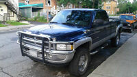2001 Dodge Other Camionnette