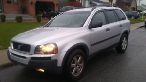 2004 VOLVO XC90 T5 AWD 7 PASSENGERS PRIVATE SALE 3950$