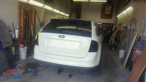 2007 FORD EDGE TINTED TAIL LIGHTS