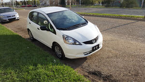 2014 Honda Fit DX-A Hatchback Great on Gas Reliable car.
