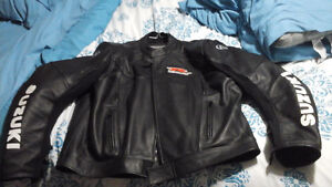 Brand new gsxr susuki jacket
