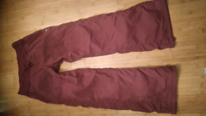 Lululemon studio pants sz 6 mint condition