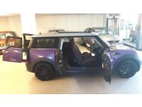 Mini Mini Clubman 1.6 ( Chili ) 5d Cooper ONE OFF COLOUR