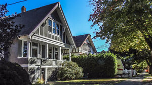 Character home or Duplex + Suite in Fairfield