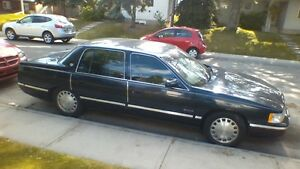 1997 Cadillac DeVille Other