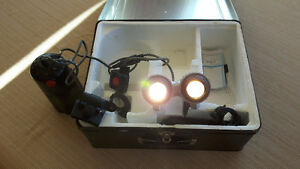 Specialized Mountain Bike Light Set