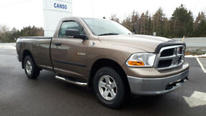 2009 Dodge Ram 1500 SLT-Accident Free