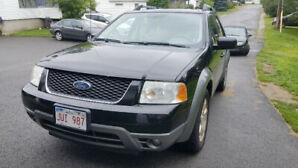 2005 ford freestyle MVI till  June 2020