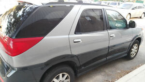 2003 Buick Rendezvous Suv SUV, Crossover