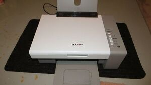 LEXMARK 2550 All-in-One Printer