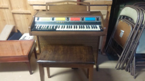 Hammond Electric Piano