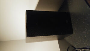 Speakers PSB alpha b1
