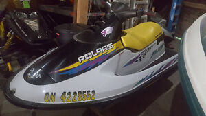 PROJECT,1997 POLARIS SL1050,SEADOO,SEA DOO
