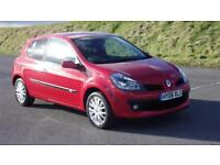 Hpi Clear - Renault Clio 1.4 Dynamique S. Only 40k Miles 1 Previous Owner