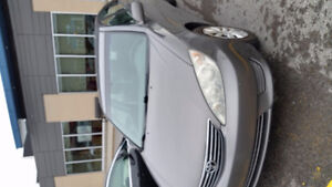 2005 Toyota Camry Grise Berline