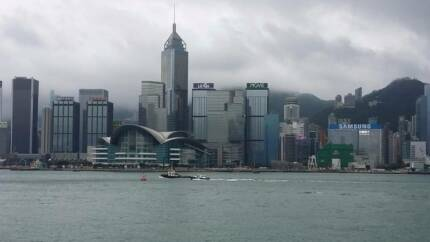 Import Export Partner NSW From Hong Kong & China Full Training