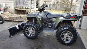2011 Sportsman 800 934 miles 85 hours PARTING OUT THIS BEAUTY