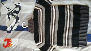 Boys Heavy Sweater Size 4/5 Kitchener / Waterloo Kitchener Area image 2