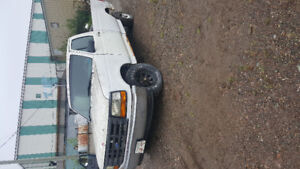 1996 F150 4X2 for sale