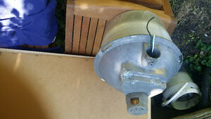 industrial exterior light fixture good for parking areas