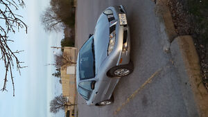 2005 Pontiac Sunfire 4dr Sedan