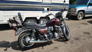 ***SUPER RARE*** 1982 Honda CB900C 10 speed 4 cylinder