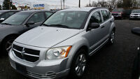 2007 Dodge Caliber CERTIFIED!