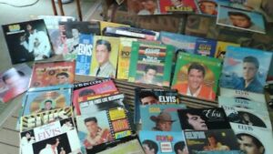 COLLECTION ...ELVIS...PLUS DE 80 LONGS JEUX