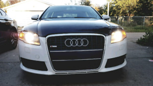 2008 audi A4 S LINE  $8500 firm price