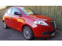 Chrysler Ypsilon 1.2 SE. WARRANTY. 1 OWNER. FSH. STOP/START. AC.