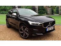 2017 Volvo XC60 D4 R DESIGN Pro AWD Auto W. Pa Automatic Diesel Estate