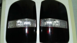 2004 FORD F-150 TINTED TAIL LIGHTS