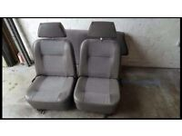 Classic mini seats / interior . Excellent condition