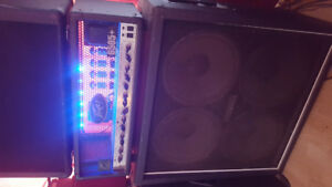 Peavey 6505+ / Carvin 4x12 w/Celestions