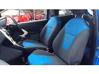 2009 Ford Ka 1.2 Style+ 3dr Manual Petrol Hatchback