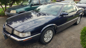 1997 Cadillac Eldorado Coupe (2 door)