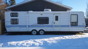 1999 Sportsmen 30' Travel Trailer