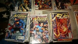 new 52 comics looking for 200 obo