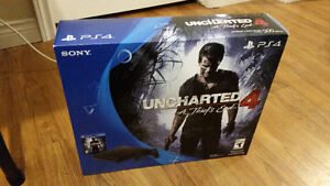 PS4 slim packaging