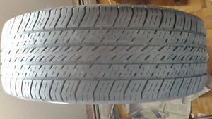 2-Michelin all season tires. 205/60R15 $60. call 819-230-9767