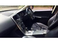 2012 Volvo XC60 D5 AWD SE Lux Premium With Sat Automatic Diesel Estate