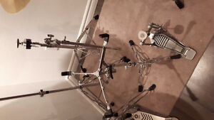 Drum Hardware and Cymbals!! London Ontario image 5