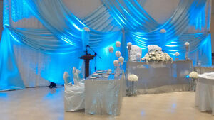 olivia's wedding decoration packages,Chair Covers starting at $1 Windsor Region Ontario image 10
