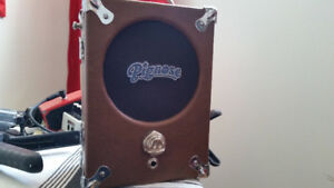 PIGNOSE 7-100 PORTABLE AMP