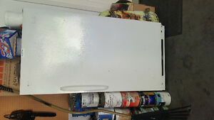 5 foot stand up freezer