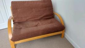 Futon sofa bed double New York Kyoto