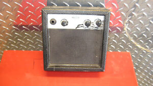 small micro portable amp  for practice or take to party's