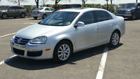 2010 Volkswagen Jetta Highline Sedan