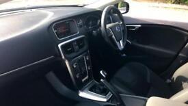 2015 Volvo V40 T2 SE Sat Nav and Bluetooth Manual Petrol Hatchback