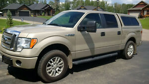 2010 Ford F-150 XLT Delux